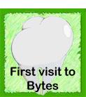 First visit to Bytes Lismore