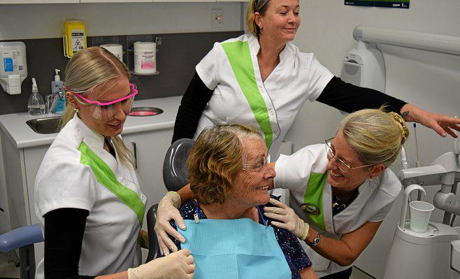 Nanna dental care