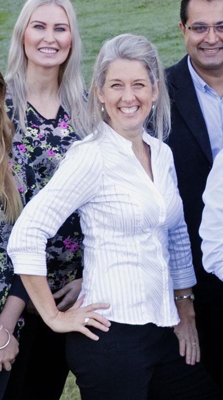 Dr Kim Davies Ballina