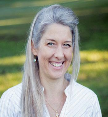 Kim Davies, owner of Bytes Dental