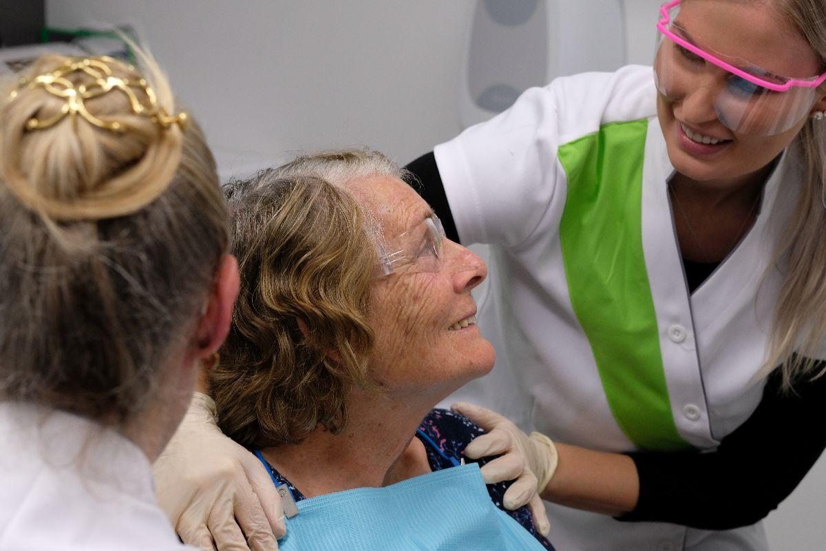 Good dentist in Goonellabah Lismore