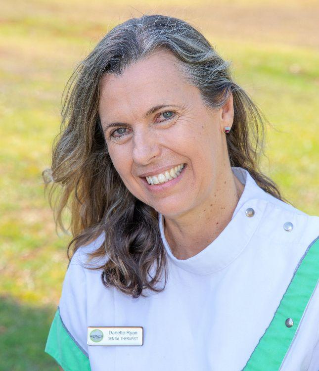 Danette Ryan childrens dentistry at Bytes Dental