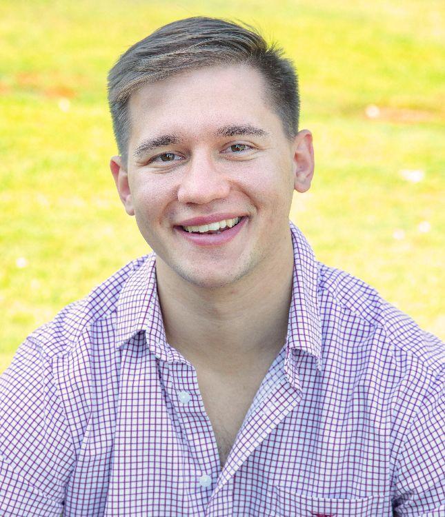 Martin Ramlah dentist at Bytes Dental